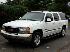 GMC : Yukon XL 1500 SLT FULLY LOADED! 2ND-OWNER!