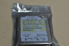 """Hitachi Travelstar 40GB 2.5"""" ATA  IDE Hard Drive HTS541040G9AT00  5400"""
