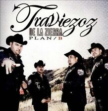 Plan B by Traviezoz De La Zierra (CD, Sep-2013, SME U.S. Latin)