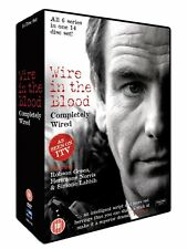 Wire in the Blood: Complete Series 1-6 [BBC](DVD)~~~Robson Greene~~~NEW & SEALED
