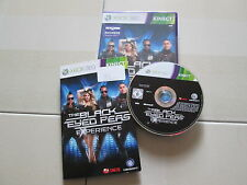 XBOX 360 - THE BLACK EYED PEAS EXPERIENCE - Completo e in Italiano!!!