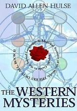 The Western Mysteries:  An Encyclopedic Guide to the Sacred Languages