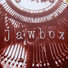 JAWBOX POSTER, FOR YOUR OWN SPECIAL SWEETHEART (SQ18)