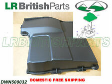LAND ROVER BATTERY BOX COVER LR3 RANGE R SPORT 05-09 LH OEM DWN500032