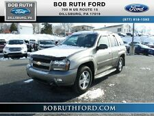 Chevrolet: Trailblazer LT