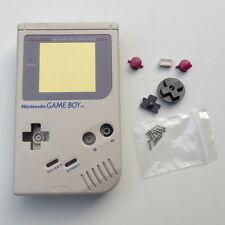 OEM Gray New Full Housing Shell for Nintendo For Gameboy Classic GB