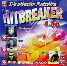 HITBREAKER 4/2006 / 2 CD-SET - TOP-ZUSTAND
