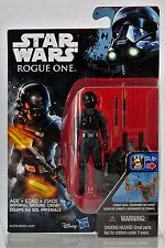 Imperial Ground Crew Star Wars Rogue One Collection Case Fresh Mint On Card MOC!