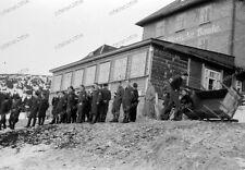 Schlesische Baude-Schlesien-Wehrmacht-1940-Szrenica-Polen/Tschechei-Grenze-1