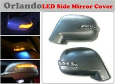 LED Light Side Mirror Cover (1 way) for Chevrolet  Orlando (2011~on)///