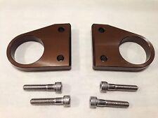 Honda Handlebar Handle Bar Risers 2014 14 15 VFR800 VFR 800 F 08R70-MJM-D10 .95