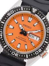 Seiko Mens Superior Automatic 200M Divers Watch SRP497K1 Warranty,Box,RRP: £330