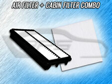 AIR FILTER CABIN FILTER COMBO FOR 2009 2010 2011 2012 2013 2014 HONDA PILOT