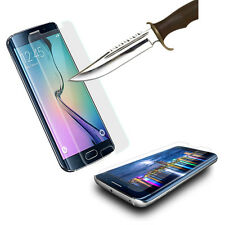 For Samsung galaxy S6 EDGE SM-G925 Tempered Glass Screen Protective Guard Film