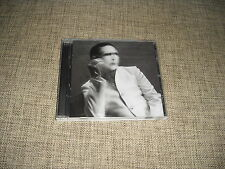 MARILYN MANSON - THE PALE EMPEROR - 10 TRACK ADVANCE DJ PROMO Mephistopheles Los