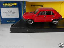 Fiat Ritmo Strada 60 CL 1978 Progetto K 1/43 PK 440 Mint & Boxed