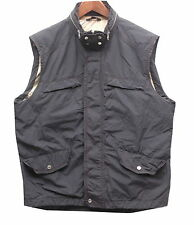 HENRY COTTON'S GILET TG 50 G 229
