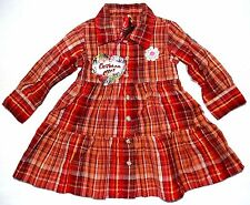 Carbone Baby Girl Dress size 68 New