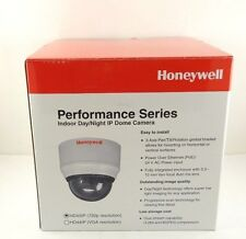 New Honeywell HD45IP equIP® Series 720p Day/Night H.264 IP Megapixel Dome Camera