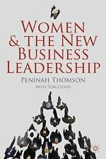 Women and the New Business Leadership