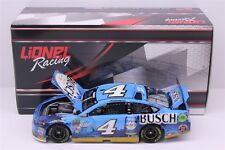 KEVIN HARVICK #4 2017 BUSCH BEER ADVANCED RUN 1/24 SCALE IN STOCK FREE SHIPPING