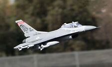 SCALE Skyflight 1.3M RC KIT RC Model F16 Fighting Falcon Jet Plane 70mm EDF