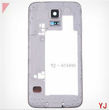 Bezel Cover Housing Case Camera Cover For Samsung Galaxy S5 SV G900F Replacement