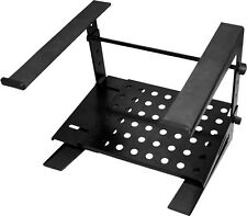 Ultimate Support JSLPT200 Multi-Purpose Laptop/DJ Stand with Stand Alone Base