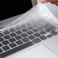 "NEW ARRIVAL! CLEAR TPU Keyboard Cover Skin for  APPLE Macbook Air 11""  A1370"