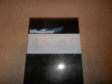 Final Level Games Wind Zone RPG Core Rulebook