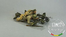"Tank 1/35 Soviet ""SG-43"" MG Crew, Summer-Winter 1943-1945 (2 Figures) T-35121"
