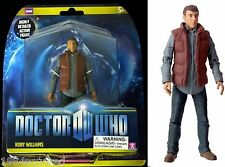 "Doctor Who Rory Williams Red Vest Variant 5"" Figure Dr Series 5 New MOC Mint"