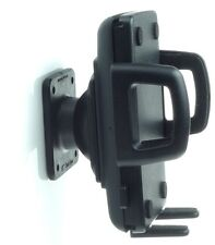 German made adjustable car holder + dash mount - Suitable for Brodit ProClip