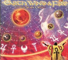 Earth, Wind & Fire - The Promise - CD - NEW - SEALED