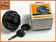 Locking Fuel Petrol Diesel Cap Fits SUZUKI JIMNY 1998