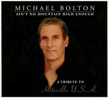 Aint No Mountain High Enough (Special Edition) von Michael Bolton (2014), 2 CDs