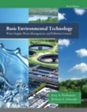 FAST SHIP - NATHANSON SCHNEIDER 6e Basic Environmental Technology            FS6