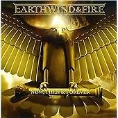 EARTH WIND & FIRE.NOW,THEN & FOREVER