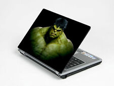 The Hulk Laptop Skin Notebook Cover Decal Protective