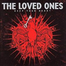 2 CD lot - Keep Your Heart by The Loved Ones + Build and Burn (Fat Wreck Chords)