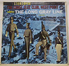 Cadet Glee Club West Point salutes THE LONG GRAY LINE - Vox STPL 516 530 SEALED