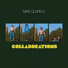 MIKE OLDFIELD - COLLABORATIONS   VINYL LP NEU