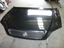 HOLDEN ASTRA TS BONNET 1998-2004  METALLIC BLACK IN COLOUR FROM A 12/1999 MODEL