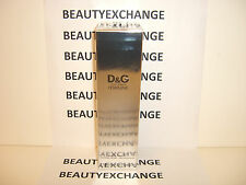 Dolce & Gabbana D&G Feminine Perfume Eau De Toilette Spray 3.4 oz Sealed Box
