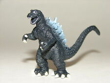 Godzilla '02 (B) Figure - Godzilla Gummi Candy Toy Gashapon Set! Ultraman Gamera