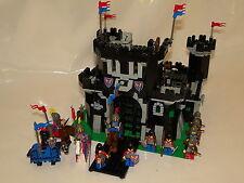 Lego 6085 Black Monarchs Castle komplett Ritter Burg