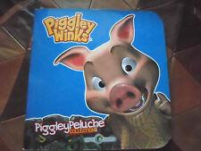 album raccoglitore Piggley winks gedis,no panini