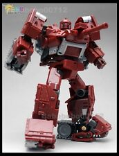 NEW BadCube Transformers OTS-04 Wardog Warrior Warpath G1 Action figure instock