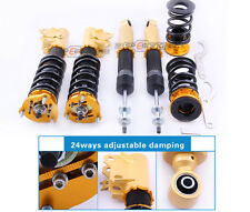 Coilover Kits For Honda Civic 2006-2011 LX EX SI FA5 FG2 FG1 Adj. Camber Damper