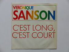 VERONIQUE SANSON C est long c est court 249067 7